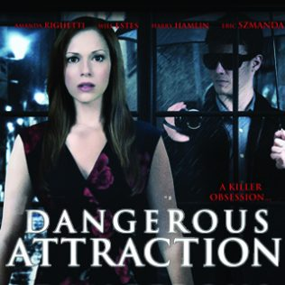 DANGEORUS ATTRACTION